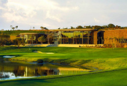 The Club at Steyn City Golf Course (South Africa)