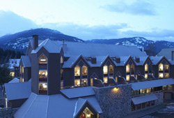 Adara Hotel (Canada)