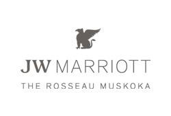 Spa Rosseau at JW Marriott The Rosseau Muskoka Resort & Spa