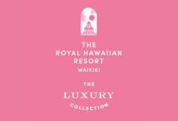 The Abhasa Spa at The Royal Hawaiian, a Luxury Collection Resort