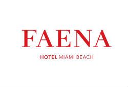 Tierra Santa Spa at Faena Hotel Miami Beach