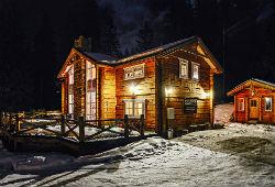 Montana Timberlodge