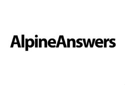 Alpine Answers