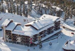 Ruka Ski Chalets Apartment-Hotel