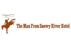 The Man from Snowy River Hotel