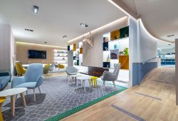 Holiday Inn Andorra Hotel
