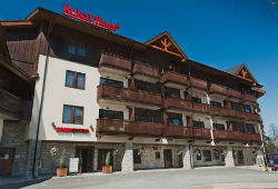 RukaVillage Ski-Inn Hotel & Apartments