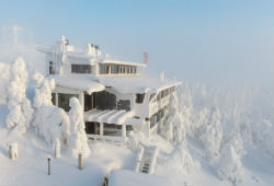 Hotel Chalet Ruka Peak