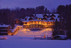 Lake Placid Lodge