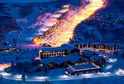 Vestlia Resort Geilo