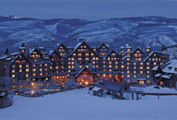 Ritz Carlton Bachelor Gulch (USA)