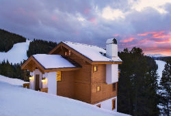 Game Creek Chalet, Vail