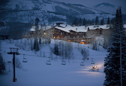 Stein Eriksen Lodge Deer Valley (United States)