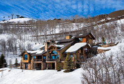 Casa Nova, Deer Valley (USA)