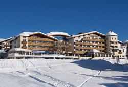 Hotel Cervosa
