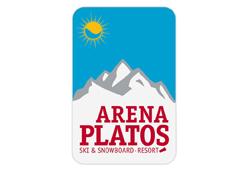 Arena Platos Paltinis