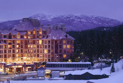 Pan Pacific Whistler Mountainside