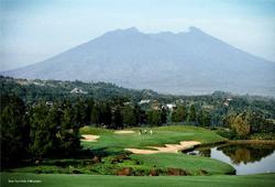Rainbow Hills Golf Club Course