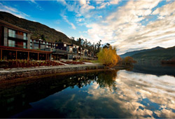 Hilton Queenstown Resort & Spa (New Zealand)