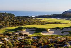 West Cliffs Golf Links