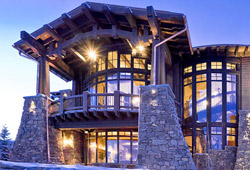 Ski Dream Home (United States of America)