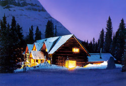 Skoki Lodge
