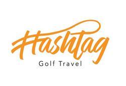 Hashtag Golf Travel