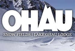 Ohau Snow Fields