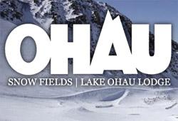 Ohau Snow Fields