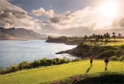 Ocean Course at Hokuala (Hawaii)