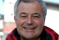 Dr Josef Burger