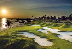 Sea Cliff Resort & Spa Zanzibar Golf Club (Tanzania)