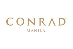 Conrad Spa Manila