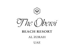 The Spa at The Oberoi Beach Resort, Al Zorah