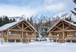 Villa Rusutsu, Hokkaido