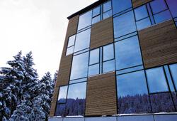 Riders Hotel (Switzerland)