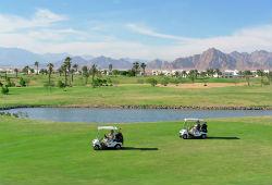 Maritim Jolie Ville Golf & Resort Sharm El Sheikh