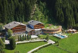 Leitlhof Dolomiten