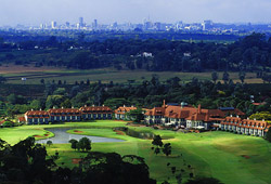 Windsor Golf Hotel & Country Club course