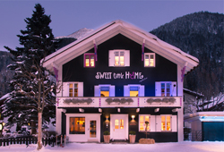 Sweet Little Home (Austria)