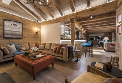 Chalet Bioley (Switzerland)