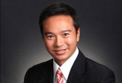 Tenniel Chu, Vice Chairman, Mission Hills Group