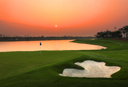 Els Performance Golf Academy (Vietnam)
