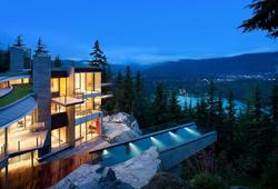 Amanderu Estate (Canada)