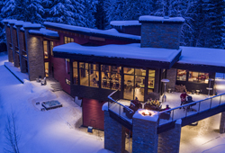 Whiteworth Chalet (Canada)