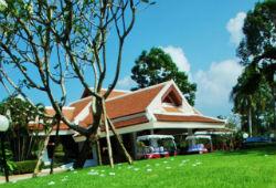 Santiburi Beach Resort, Golf & Spa, Samui