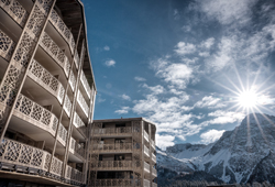 Valsana Hotel & Appartements (Switzerland)
