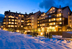 Premier Luxury Mountain Resort (Bulgaria)