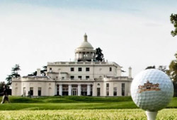 Stoke Park Country Club, Spa & Hotel Clubhouse (England)