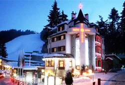 Alpin Hotel (Bulgaria)